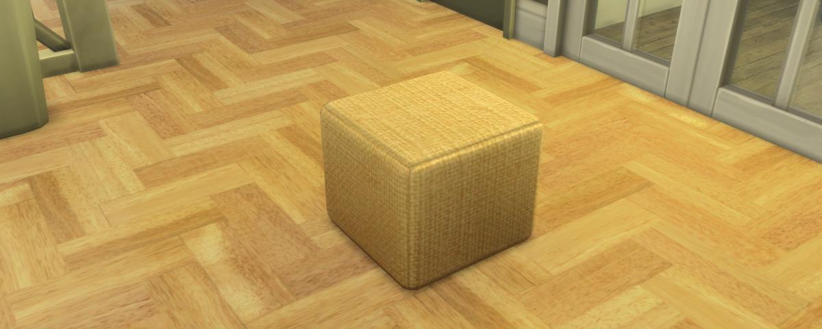 [SE]mini sofa01